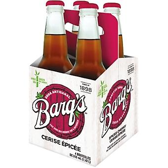Barqs Spiced Cherry Gb-( 355 Ml X 24 Cans )