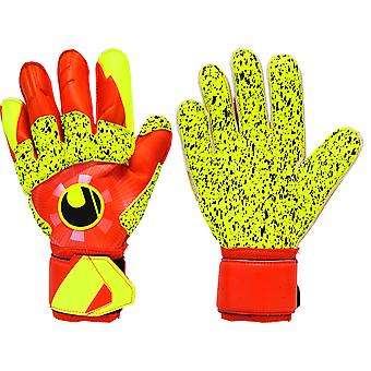 Uhlsport Dynamic Impulse Supergrip 360 Areola #282 Goalkeeper Gloves Taille