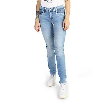 Tommy Hilfiger Original Women All Year Jeans - Blue Color 41784