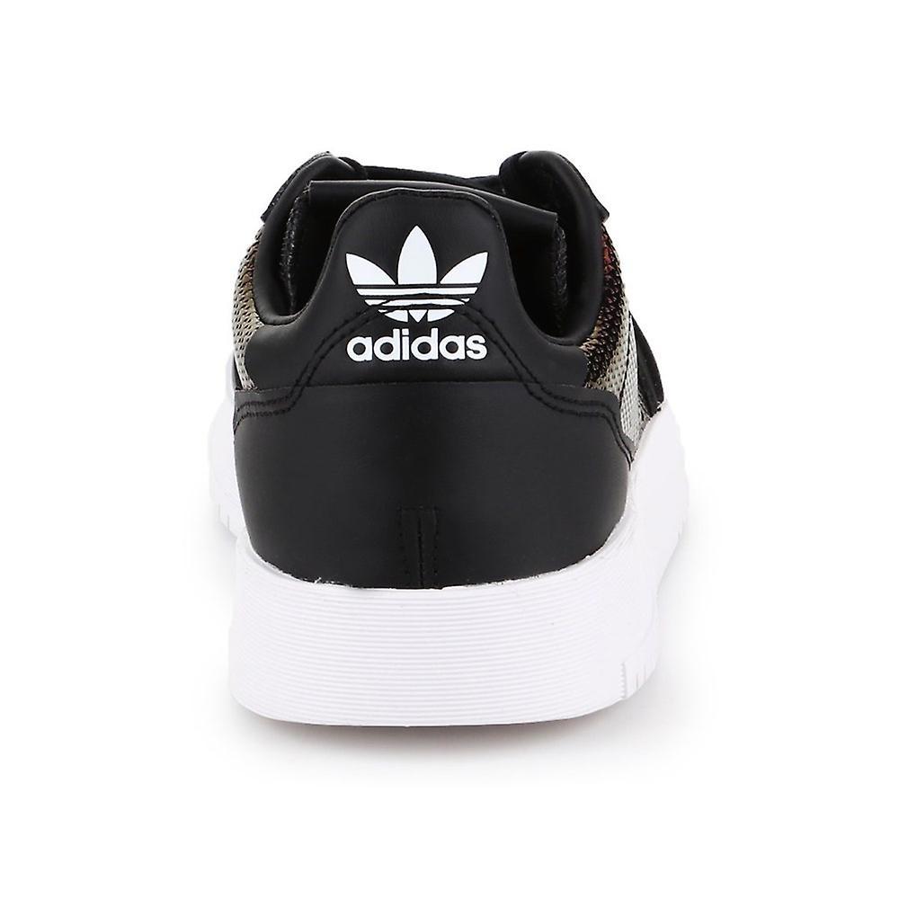 Adidas Supercourt W Eg2012 Uniwersalne Przez Cały Rok Buty Damskie