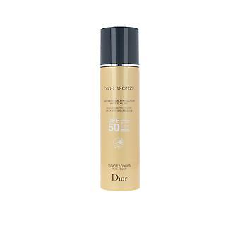 Diane von Furstenberg Dior Bronze Lait en brume Protecteur Hâle sublieme Spf50 Unisex