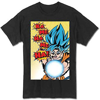Dragon Ball Super Ka Me Ha Me Ha! T-Shirt