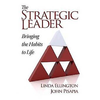 Le leader stratégique Qui fait revivre les habitudes d'Ellington et Linda