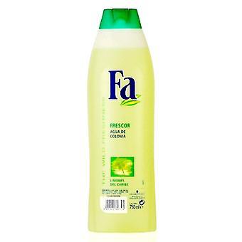 Unisex Perfume Limones Del Caribe Fa EDC