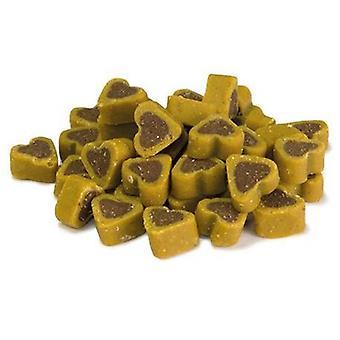 Arquivet Soft Snacks Corazones de Pollo/Caza para Perros (Dogs , Treats , Biscuits)