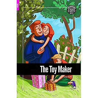 The Toy Maker - Foxton Reader Starter Level (300 Headwords A1) with f