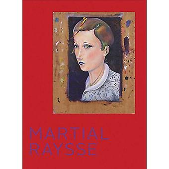 Martial Raysse - VISAGES by Martial Raysse - 9781944379230 Book