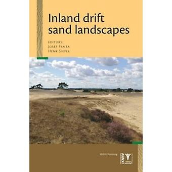 Inland Drift Sand Landscapes - Origin and History; Relief - Forest and