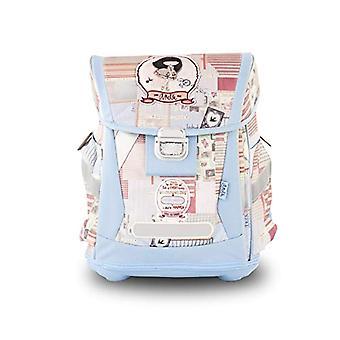 Anekke Patchwork - Backpack - 41 cm - 25 liters