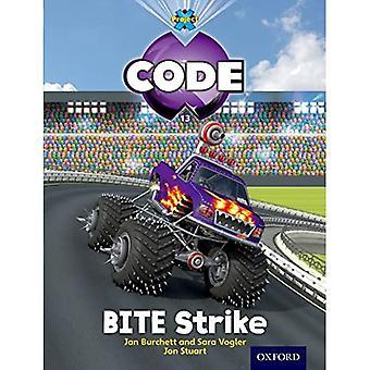 Project X Code: Wild Bite Strike