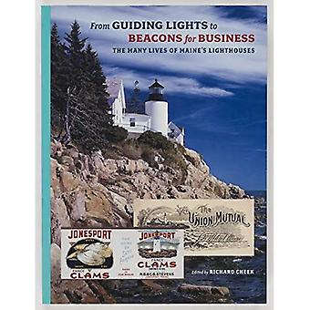 From Guiding Lights to Beacons for Business