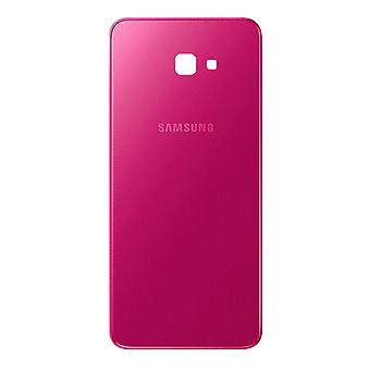 Housing part back cover, spare part for Samsung Galaxy J4 Plus – Pink
