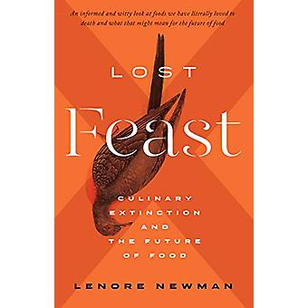 Lost Feast by Lenore Newman - 9781770414358 Book