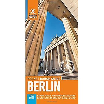 Pocket Rough Guide Berlin (Travel Guide with Free eBook) by Rough Gui