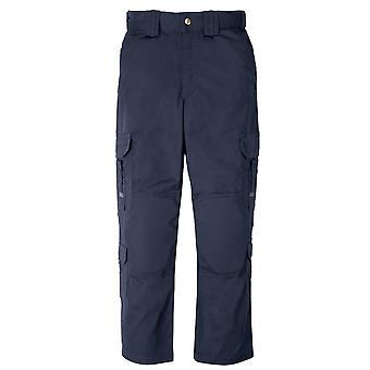 5.11 Tactic ems pantaloni, Dark Navy, 34Wx32L