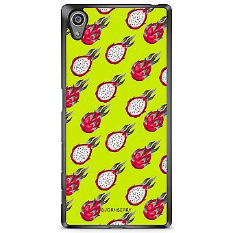 بيورنبيري شل سوني اريكسون Z5 - الفاكهة التنين