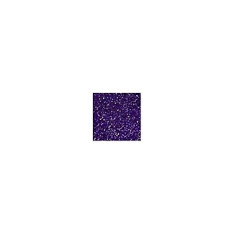 Rainbow Dust Comestible Glitter - Violet - 5g - Retail Packed