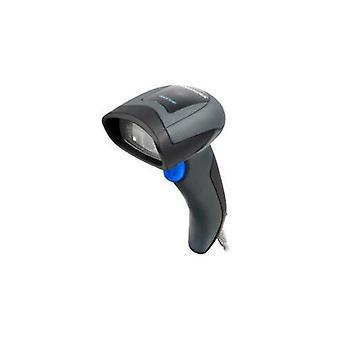 Datalogic Qd2430 USB Kit Automatický stojan čierna
