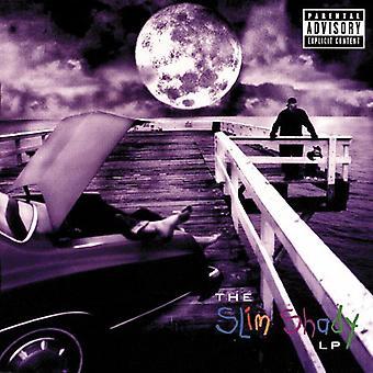 Eminem - Slim Shady [Vinyl] USA import