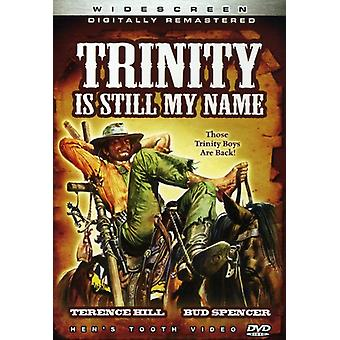 Trinity Is Still My Name [DVD] USA import