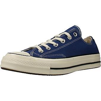 Converse Sport / Chuck 70 Ok Color Navy Shoes