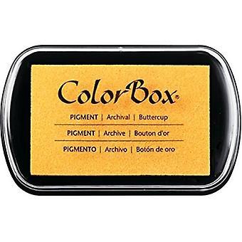 Clearsnap ColorBox Pigment Muste Täysikokoinen leinikki