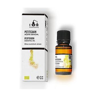 Petitgrain Essential Oil 10 ml of essential oil