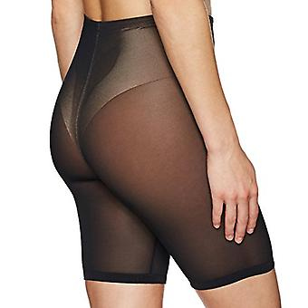 Brand - Arabella Women's Smoothing Shapewear with Thigh and Tummy Cont...