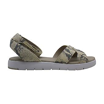 Cole Haan Womens Zerogrand Crisscross Open Toe Casual Slide Sandals