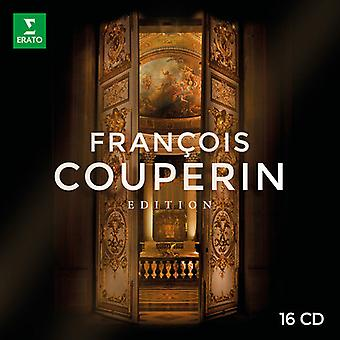 Various Artist - Couperin - Box for the 350th Anniversary [CD] USA import