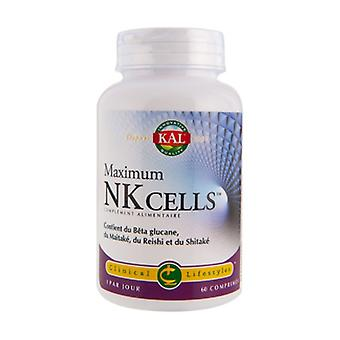 Maximum NK 60 tablets