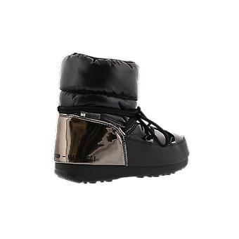 Moon boot Moon Boot Black 314122LOW ASPEN WP  shoe