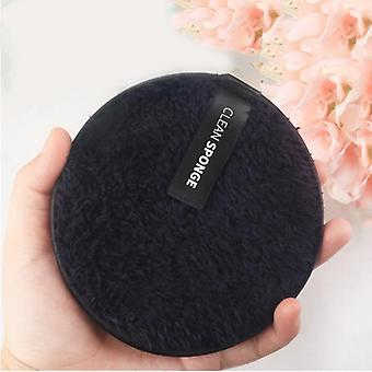 Double Layer And Reusable Make-up Remover Cotton Pads