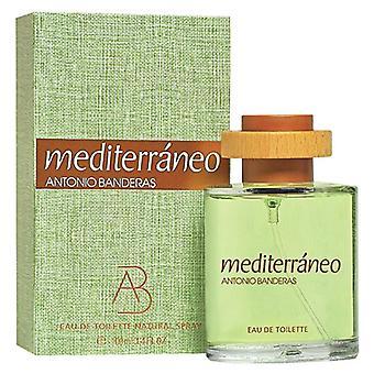 Antonio Banderas - Meditteraneo - Eau De Toilette - 100ML