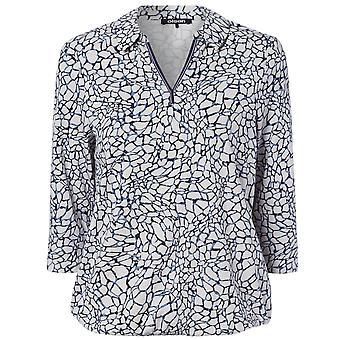 Olsen Olsen Camisa de Marfim 11103712