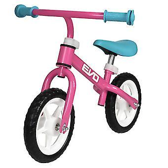 Evo Balance Bike - Rosa