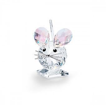 Swarovski Crystal Shimmer Anniversary Mouse Character 5492742
