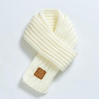 Sciarpa per bambini Winter Warm, Knitted-unisex