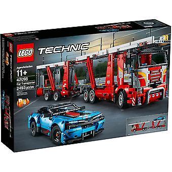 LEGO 42098 سيارة نقل مركبة