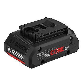 Bosch GBA 18V 4Ah ProCORE18V Batería