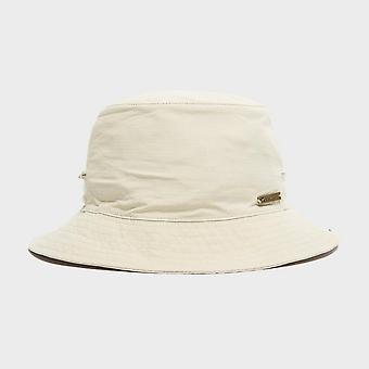 Nieuwe Trekmates Men's Mojave Hat White