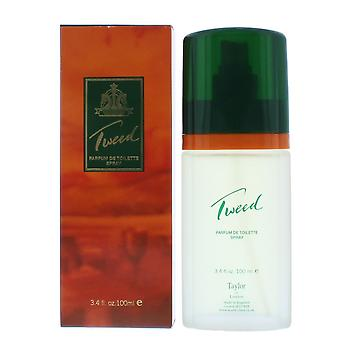 Taylor Of London Tweed Parfum de Toilette 100ml Spray For Her