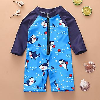Toddler Baby Cartoon Swimsuit