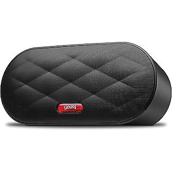 Gear4 Xome Wireless Bluetooth Stereo Speaker with Low Harmonic Distortion