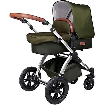 Ickle Bubba Stomp v4 Special Edition 2-in-1 Travel System