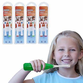 PMS Assorted Colour Spare Head of Electric Toothbrush
