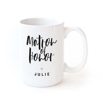 Tazza da caffè personalizzata