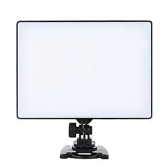 Yongnuo yn300 air pro led video fény 3200-5500k színhőmérsékletállítható canon nikon d