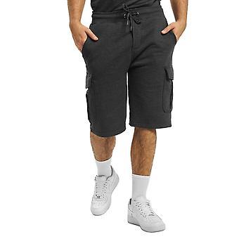 DEF men's shorts in cargo look RoMp Sweat Pants Jogging Pants Baggy Bermuda