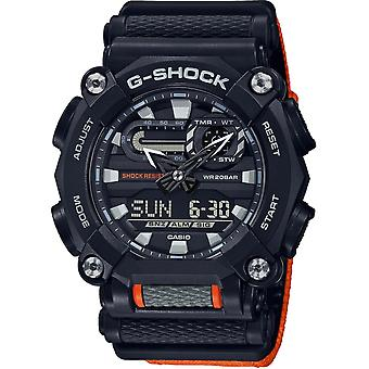 G-Shock GA-900C-1A4ER Analogue-Digital Multi-Function Wristwatch